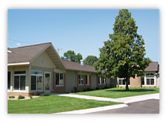 Travers Care Center